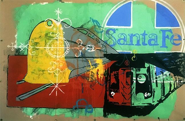 Santa Fe sm